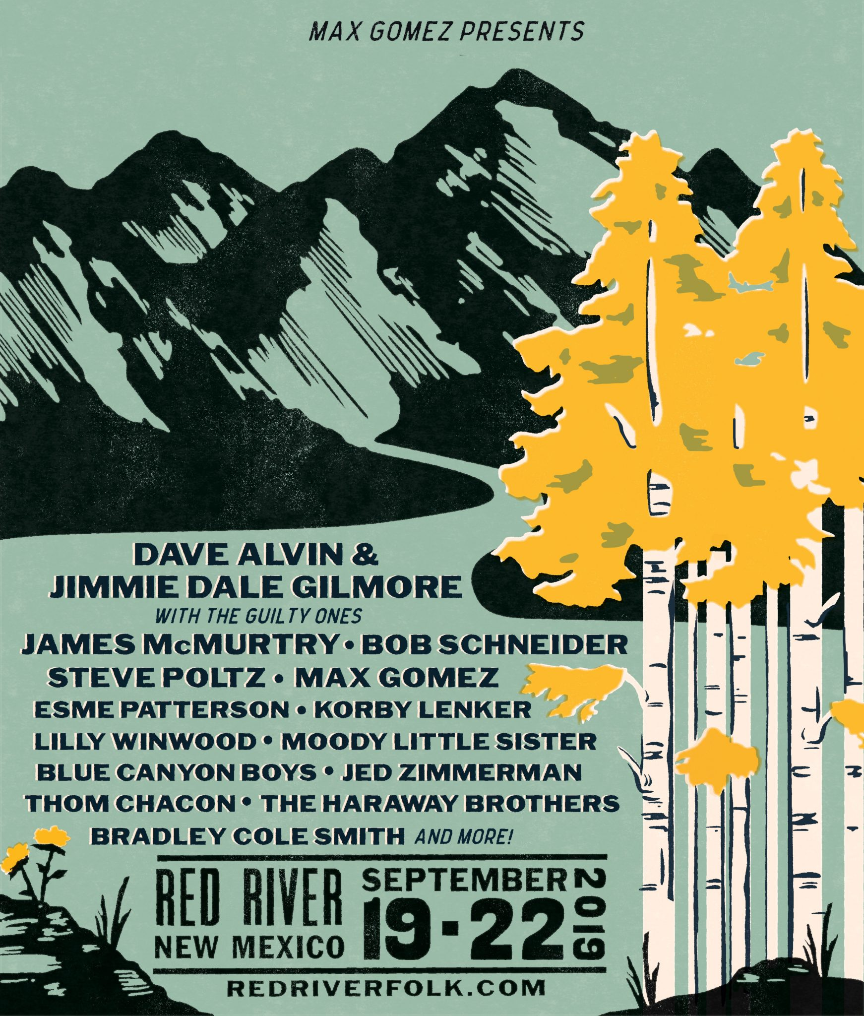 red-river-lineup