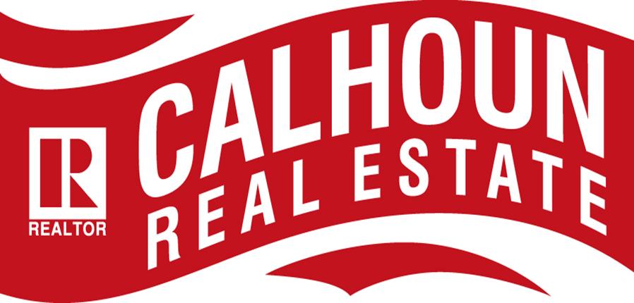 Logo - Calhoun Real Estate