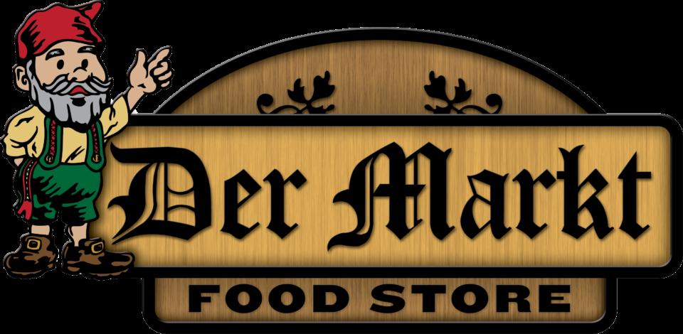 Logo - Der Markt