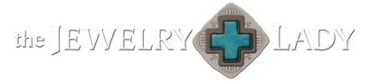 Logo - The Jewlery Lady