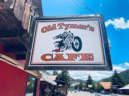Old Tymer_s Cafe